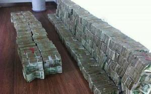 Для покупки нового седана китаянка принесла 100 кг денег